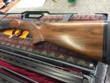 Perazzi MX-8/20 THREE Barrel set-20/28/410-in near new condition-a best buy!- 4 of 6