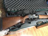 Fabarms DU Semi-Auto Shotgun-Tribore barrel-New in Case