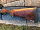 Winchester Model 23 LIGHT DUCK 20ga. unfired--Serial # 8 of 500-Beautiful! - 1 of 7