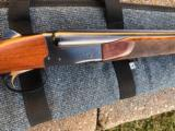 Winchester Model 23 LIGHT DUCK 20ga. unfired--Serial # 8 of 500-Beautiful! - 3 of 7