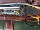 CSMC AH FOX FE SPECIAL 16g. A superb bird hunters dream gun made in 1999. A MUST SEE!