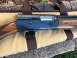 Browning Sweet 16 A-5 Belgium 28 inch VR Mod choke. Nice gun-Priced to sell. - 7 of 9