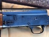 Browning Sweet 16 A-5 Belgium 28 inch VR Mod choke. Nice gun-Priced to sell. - 6 of 9
