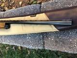 Browning Sweet 16 A-5 Belgium 28 inch VR Mod choke. Nice gun-Priced to sell. - 2 of 9