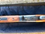 Beretta/Cole Custom LH 28ga. 30 inch w/xtra 20ga.barrels-Negrini case-Best Buy! - 2 of 10