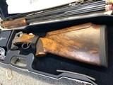 Beretta DT-11 ACS 32 inch LNIC-a beautiful all around clays gun!