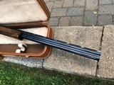 "Browning Diana Grade 32"" Broadway Trap-all original and cased. - 11 of 14"