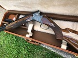 "Browning Diana Grade 32"" Broadway Trap-all original and cased. - 3 of 14"