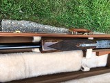 "Browning Diana Grade 32"" Broadway Trap-all original and cased. - 7 of 14"