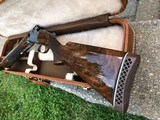 "Browning Diana Grade 32"" Broadway Trap-all original and cased. - 1 of 14"