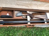 "Browning Diana Grade 32"" Broadway Trap-all original and cased. - 12 of 14"