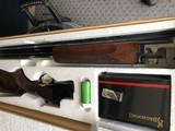 Browning Citori 12ga. Field w/invector plus chokes 95% in factory box-Bargain! - 6 of 6