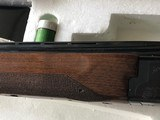 Browning Citori 12ga. Field w/invector plus chokes 95% in factory box-Bargain! - 4 of 6