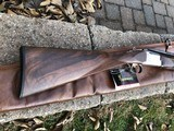 Browning Grade 3 16ga. Upland Special, as new w/nice wood. A scarce gun!