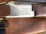 Browning Grade 3 16ga. Upland Special, as new w/nice wood. A scarce gun! - 3 of 9