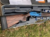 Beretta A400 XCEL 12ga. Sporter 30 inch w/Kickoff & extras-a Best Buy-99%