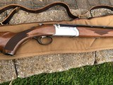 Ruger Red Label 28 gauge w/28 inch barrels in excellent condition! - 7 of 7