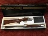 Browning Diana 28 ga.