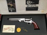 Colt 51 Navy Stainless Steel