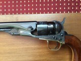 Colt 3rd gen. 60 Army cased set - 5 of 7