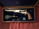 Colt 1860 Army Interstate Commemorative Special Edition