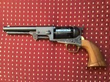 Colt 3rd Mdl. Dragoon 2nd generation - 1 of 6