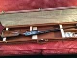 Browning BAR grade 5 Hi Power Rifle by Vrancken