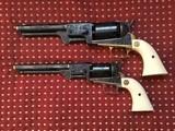"Colt 51 Navy-3rd Mdl. Dragoon ""Berman Special Edition"" set 2nd gen. - 4 of 18"