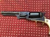 "Colt 51 Navy-3rd Mdl. Dragoon ""Berman Special Edition"" set 2nd gen. - 15 of 18"