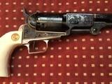 "Colt 51 Navy-3rd Mdl. Dragoon ""Berman Special Edition"" set 2nd gen. - 11 of 18"