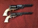 "Colt 51 Navy-3rd Mdl. Dragoon ""Berman Special Edition"" set 2nd gen. - 6 of 18"