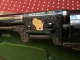 Colt 3rd Mdl. Dragoon Statehood Edition-Wisconsin