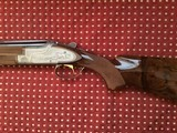 Browning Exhibition 28 ga. Special Order
