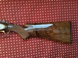 Browning Exhibition 28 ga. Special Order - 10 of 19