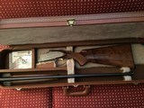 Browning Exhibition 28 ga. Special Order - 3 of 19