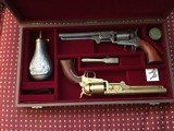 Colt 2nd generation 51 Navy special edition set