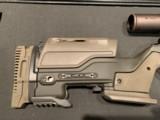 Custom Surgeon Scalpel rifle