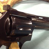 Colt ,Diamondback , .38 sp. - 8 of 9