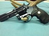 Colt, King Cobra, .357 mag. - 1 of 10