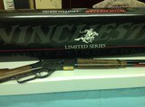 """Winchester 1873,"""" 1 of 101 """",.45 cal - 9 of 11"""