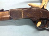 """Winchester 1873,"""" 1 of 101 """",.45 cal - 3 of 11"""