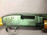 Winchester model 12 ,20 gauge, - 14 of 15