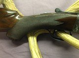 Winchester Ulrich engraved model 21, Deluxe Field. 12 ga - 7 of 15