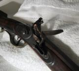 Flintlock Kentucky Rifle - 5 of 12