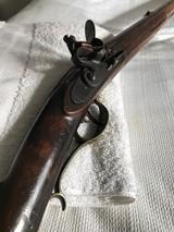 Flintlock Kentucky Rifle - 1 of 12