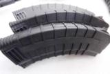 Lots of 3 or more AK 47 Magazines 30 Shot 7.62x39 Tapco Polymer $16 each on 3 or more - 6 of 10