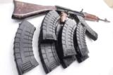 Lots of 3 or more AK 47 Magazines 30 Shot 7.62x39 Tapco Polymer $16 each on 3 or more - 10 of 10