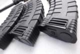 Lots of 3 or more AK 47 Magazines 30 Shot 7.62x39 Tapco Polymer $16 each on 3 or more - 3 of 10