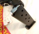 Beretta 3032 Tomcat .32 ACP Factory 7 Shot Magazine 2011 MDS Production NIB Blue & Stainless Pistols Not for Titanium 3032 - 1 of 10