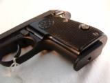 Beretta 3032 Tomcat .32 ACP Factory 7 Shot Magazine 2011 MDS Production NIB Blue & Stainless Pistols Not for Titanium 3032 - 8 of 10